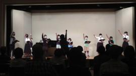 ファミリーコンサート210612-1 少年少女2
